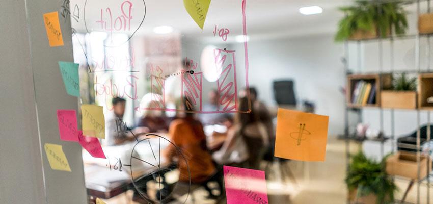 Por que inovar é tão importante?